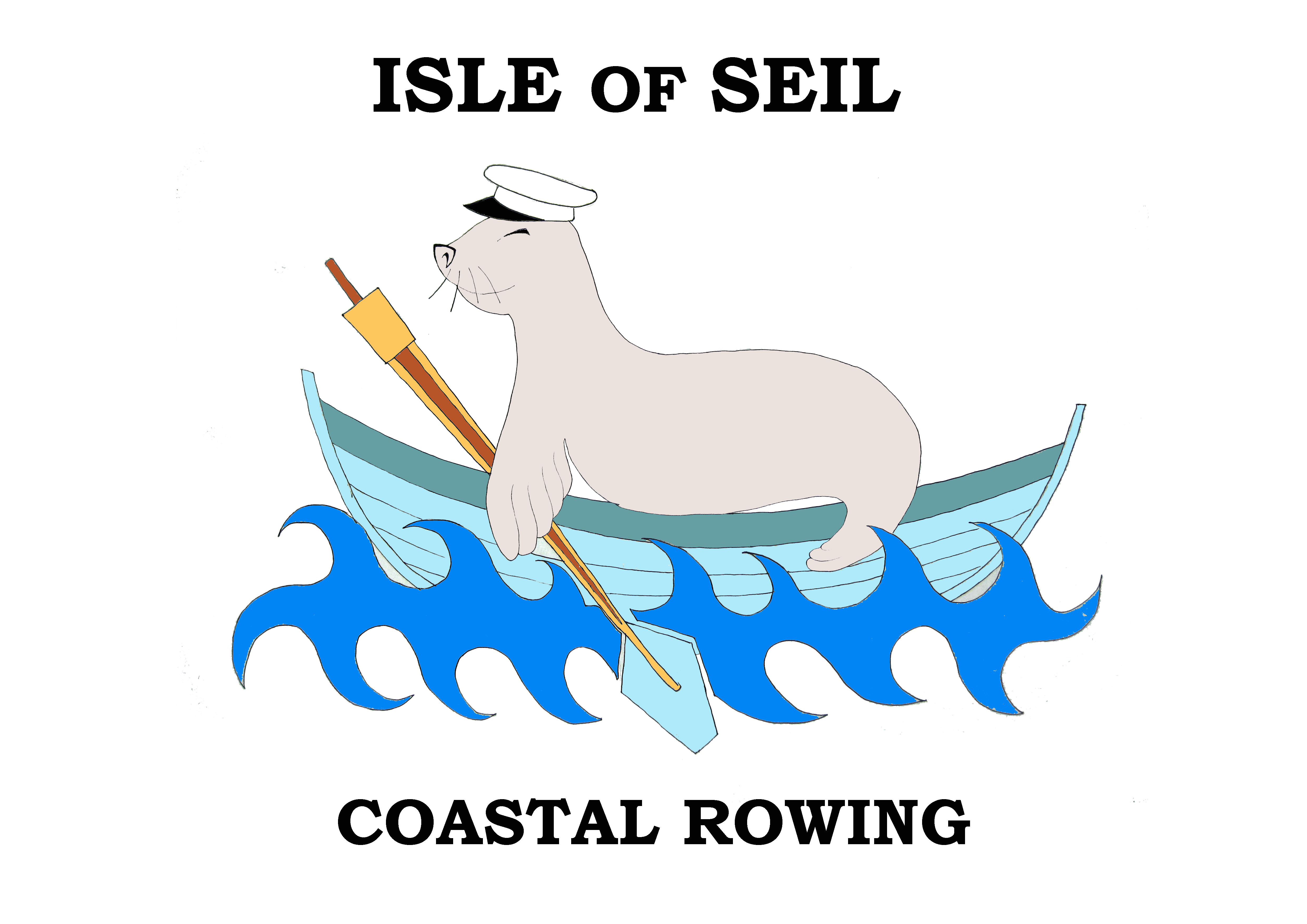 Selkie Logo